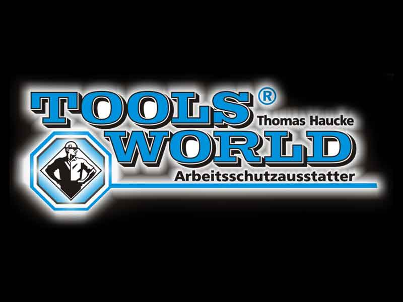 Logo Tools World